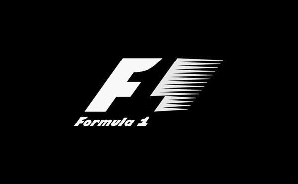 formula 1 logo design #logo #design