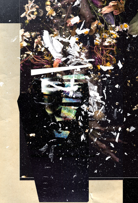 Karborn   PICDIT #collage #art