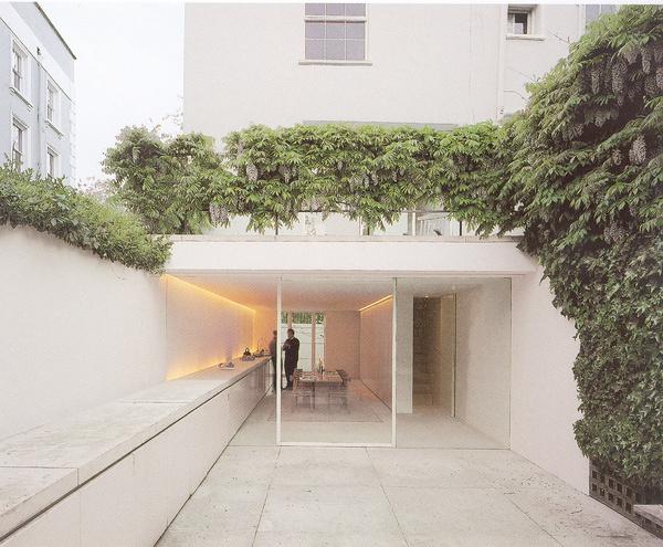 arquitectures234: composició [cases IV] #house