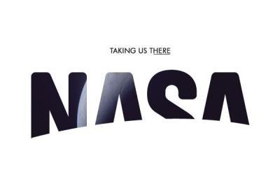 A Proposal To Go Where No NASA Logo Has Gone Before   BaseNow #nasa #basenow