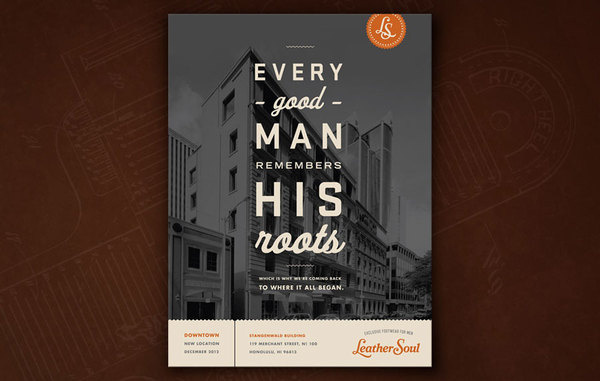 naauao at mr cup.com #advertising #print #typography