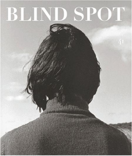 Blind Spot Magazine Issue 41 #magazine