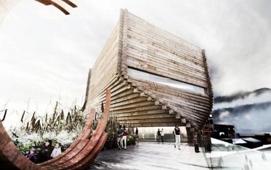 architecture - eVolo | Architecture Magazine #architecture