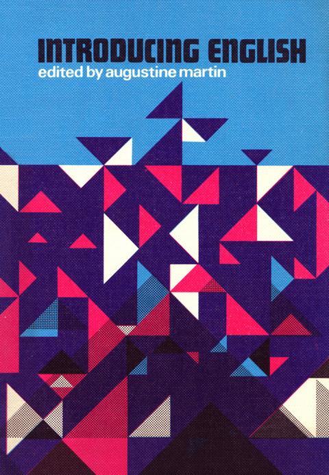 cor IntroducingEnglish480 #patterns #book