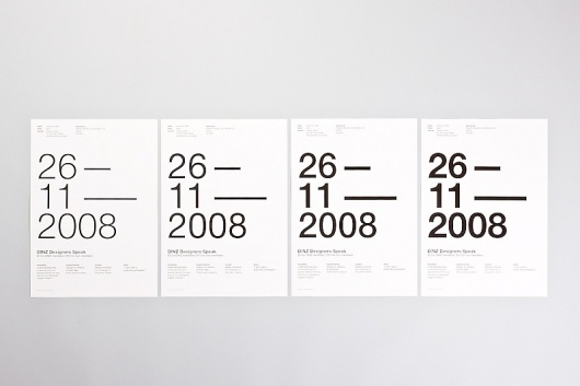 dinz-3.jpg 800×533 pixels #international #design #graphic #office #the #poster