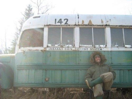 Alexander Supertramp #photo #travel