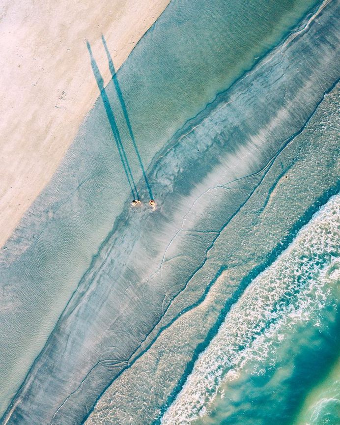 Florida From Above: Stunning Drone Photography by Jimmy Fashner
