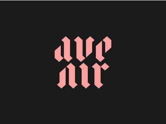 Avenir Alternate Logo