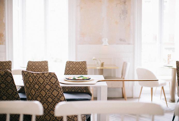 el imparcial. by Xavi Martinez #interior design #photography