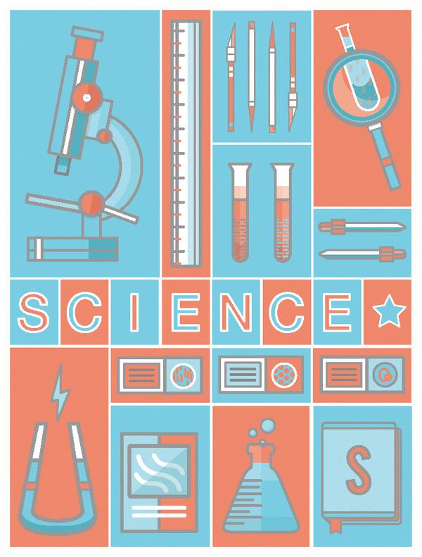 Science! #illustration