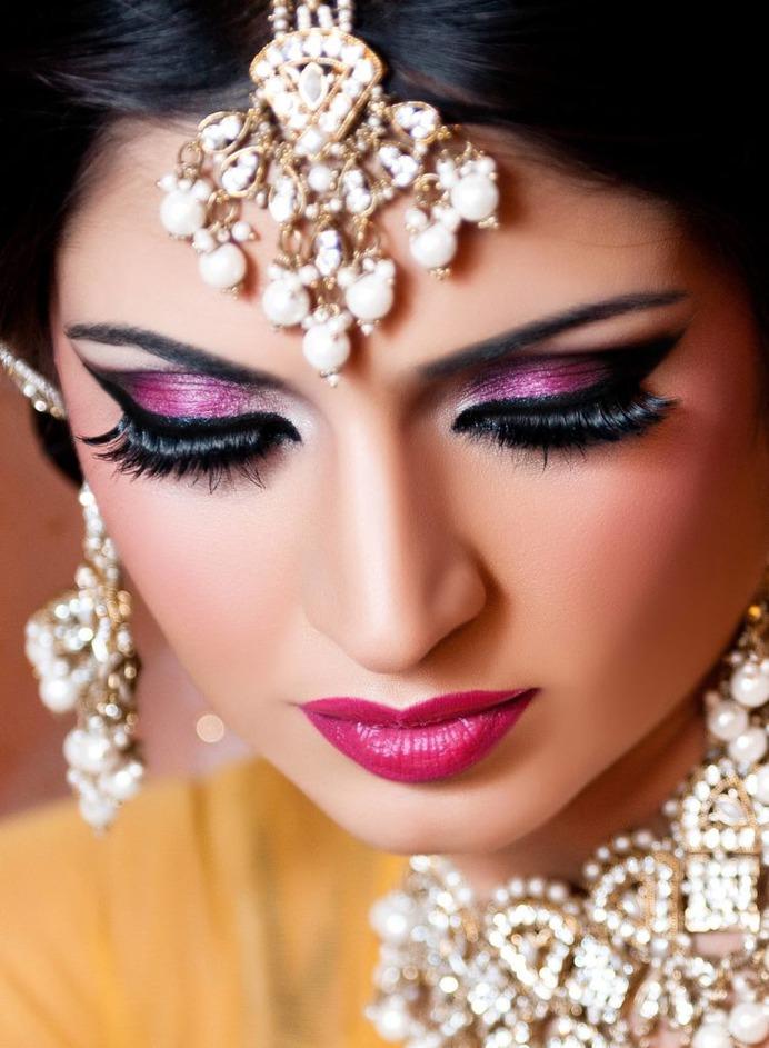 makeup trends 2019 india