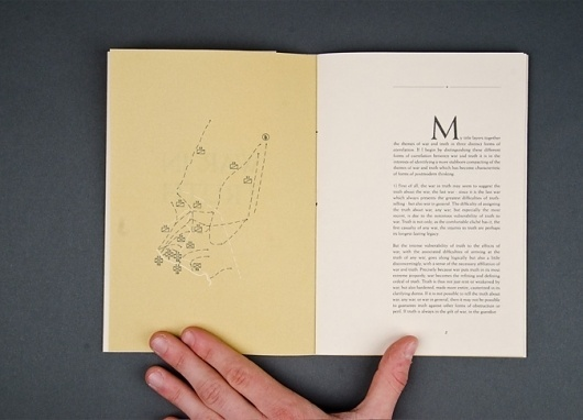 Aengus Tukel #typography #minimal #grid #layout #book #editorial #war #aengus