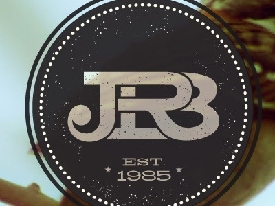 Dribbble - New Logo by Javiera R. Benavente #type #1985 #typography