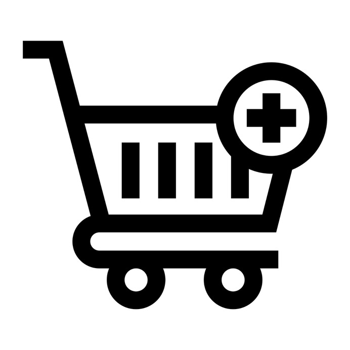 See more icon inspiration related to cart, add, commerce and shopping, shopping store, shopping cart and supermarket on Flaticon.