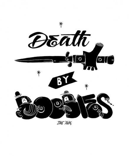 tumblr_m38z61oK1g1qzwuhxo4_1280.jpg (600×725) #illustration #typography
