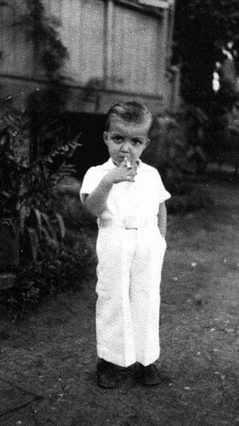50 Unexplainable Black & White Photos #photography #vintage