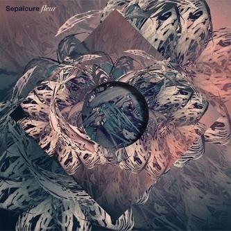Sepalcure » #fleur #cover #sepalcure #vinyl #brown #12inch