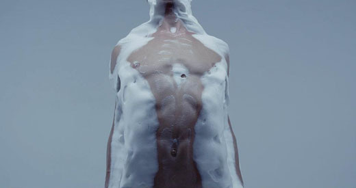 Swimmer Shaved by Bart Hess #movie #hess #shaved #bart #swimmer #dejoost