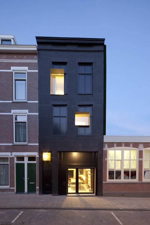 Black Pearl on Behance #architecture