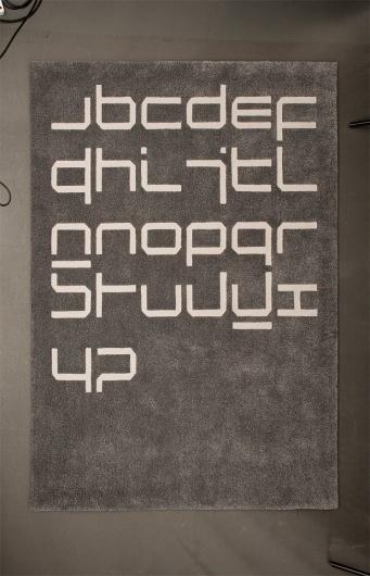 Spin — Wim Crouwel retail #print #design #graphic #spin #minimal #typography