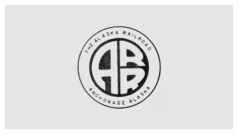 Railroad company logo design evolution #vintage #logo #railroad