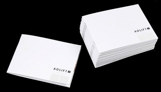 Make_Print on the Behance Network #stationary #design #graphic #minimal #editorial