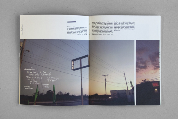 Dwell - Coastal Cities Revisited #book #publication #travel #layout #editorial #magazine
