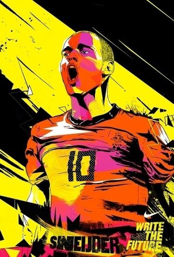 I Love Dust #sport #illustration #snijder #colour