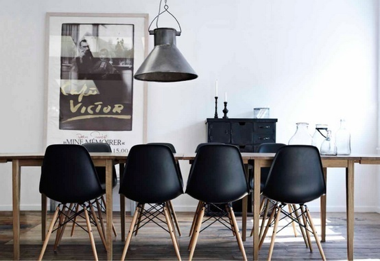 The Design Chaser: Guest Post | Amy from Milo and Mitzy #interior #design #decoration #deco
