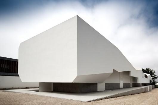Architecture Photography: Fez House / Alvaro Leite Siza Vieira - Fez House / Alvaro Leite Siza Vieira (113603) – ArchDaily #fez #house #siza #architecture #minimal #alvaro
