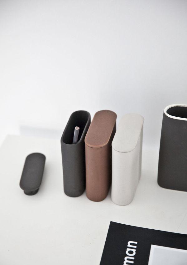 Caddy by Afteroom #minimalist #design