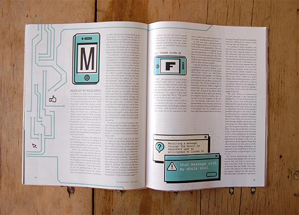Andrew Colin Beck | Design & Illustration #illustration #layout