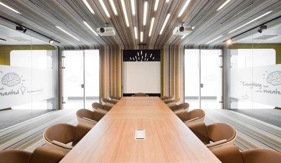 Office Design Oficinas Fraunhofer Portugal / Pedra Silva Arquitectos (5)