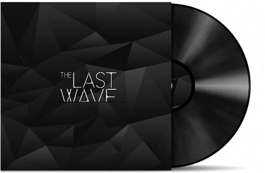 The Last Wave | Shiro to Kuro #black