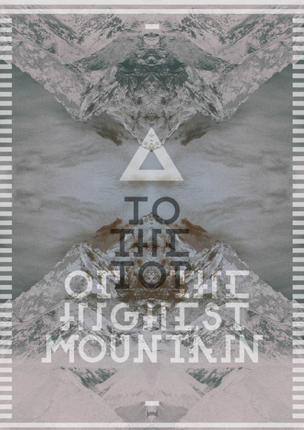 Texta Font - Hadrien Degay Delpeuch #font #vector #mountain #geometry #sky #pink #serif #print #photo #snow #mirror #rocks #triangle #vintage #grey #symmetry #paper #typography