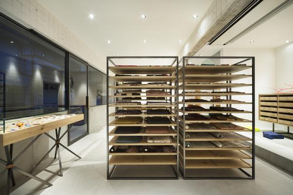Villa Kogelhofan by Paul de Ruiter Architects #interior #minimalist