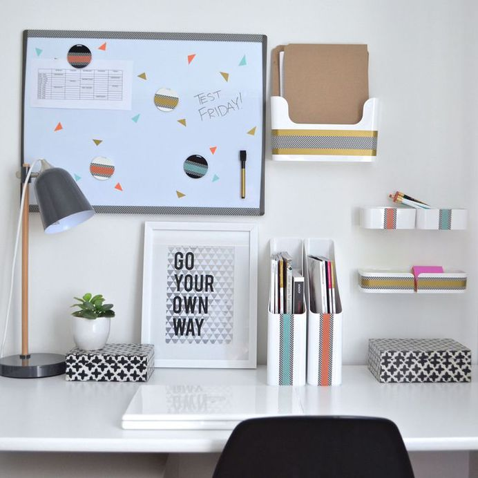 best otc dorm room desk organization images on designspiration rh designspiration net