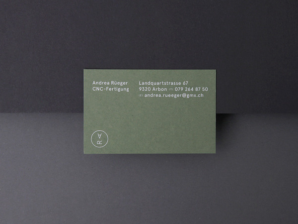 Kasper Florio #design #stationery
