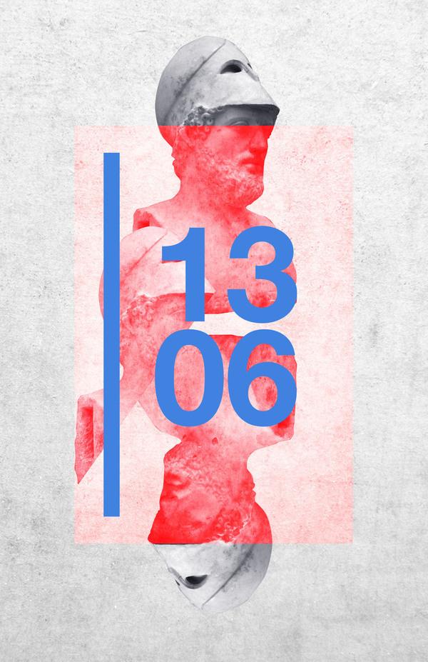 COMMON HAUS #flevo #haus #rosco #designer #photo #common #design #graphic #statue #concept #manipulation