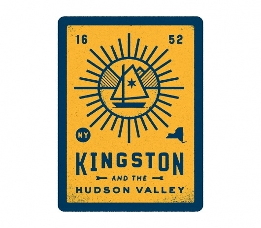 Kingston - The Everywhere Project #card