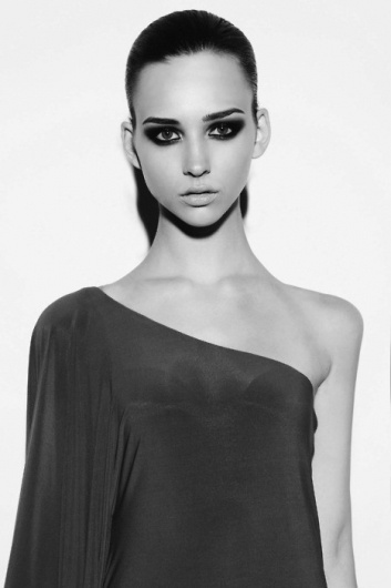 Sara Lindholm #fashion #photography