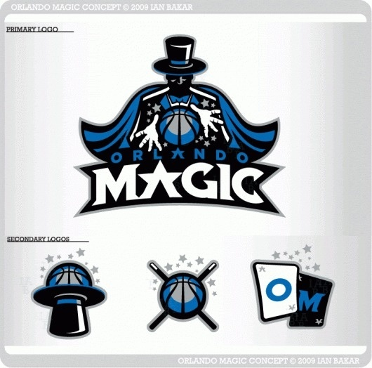 omv2.gif (759×751) #logo #orlando #magic