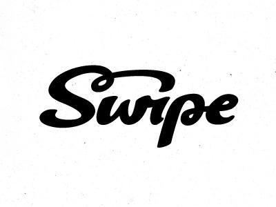 Swipe_v1_ddd #logo