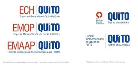 Quito #logotype #visual #branding #corporate #brand #identity #logo #ecuador