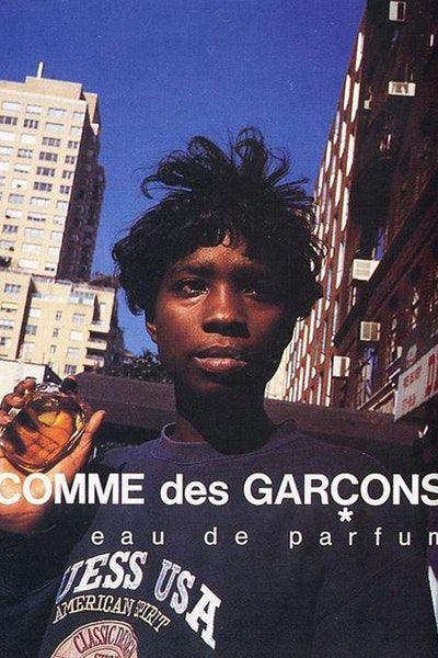 A Compilation of Vintage COMME des GARÇONS Ads | HYPEBEAST