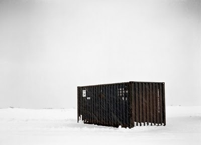 The Best Part - A Daily Art and Design Blog #container #photo