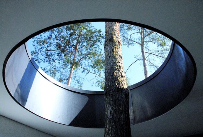Classic Bauhaus Villa in Munich - #architecture, #house, #home, #outdoor
