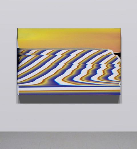 Lesser Gonzalez Alvarez | PICDIT #design #glitch #graphic #art