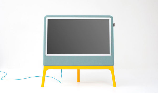 Personalize Your Television: Homedia by Robert Bronwasser #television #tv