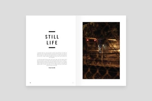 www.dontsleepmagazine.com #don #graffiti #sleep #photography #layout #magazine #typography